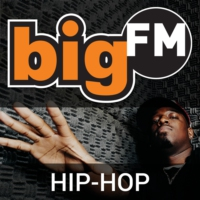 Logo de la radio bigFM Hip-Hop