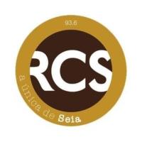 Logo of radio station Rádio Cultura de Seia