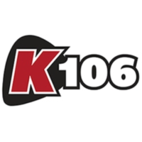 Logo of radio station K106