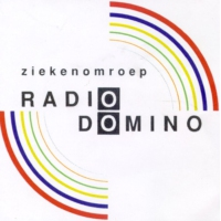 Logo of radio station Radio Domino Amsterdam
