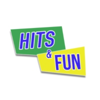 Logo de la radio Hits & Fun