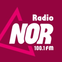 Logo of radio station Radio NOR 100.1 FM