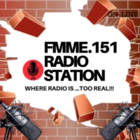 Logo of radio station FlowMoneyMusikEnt151RadioStation