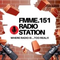 Logo de la radio FlowMoneyMusikEnt151RadioStation