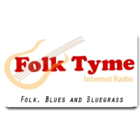 Logo of radio station RadioAvenue [Folk Tyme]