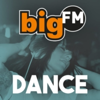 Logo of radio station bigFM - Dance