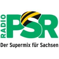 Logo of radio station Radio PSR 90er
