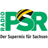 Logo of radio station Radio PSR Deutschpop Nonstop