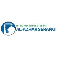 Logo de la radio alazhar serang