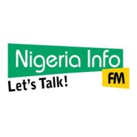 Logo of radio station Nigeria Info FM - Port-Harcourt