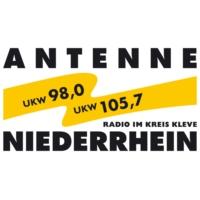 Logo of radio station Antenne Niederrhein