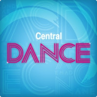 Logo of radio station Radio Central - Dance