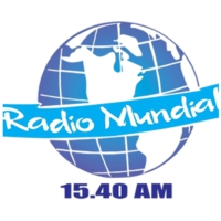 Logo of radio station Radio Mundial AM