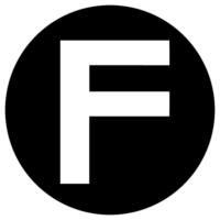 Logo de la radio Frome FM