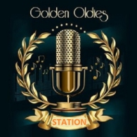 Logo de la radio Golden Oldies Station