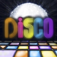 Logo of radio station Miled Music Disco