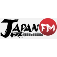 Logo of radio station Japan FM