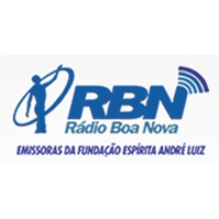 Logo de la radio Rede Boa Nova de Radio 1450 AM