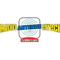 Logo of radio station Radio Antenne Erreci