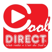 Logo of radio station COOL DIRECT