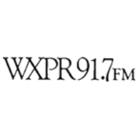 Logo of radio station WXPR
