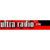 Logo of radio station CT Ultra Radio