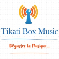 Logo of radio station Radio Tikati Box Music