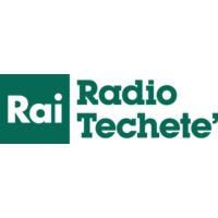 Logo of radio station Rai Radio Techetè