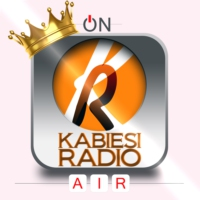 Logo of radio station KabiesiRadio