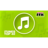 Logo de la radio FFH Digital - iTunes Top 40