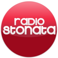 Logo of radio station Radio Stonata