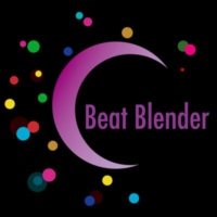Logo of radio station SomaFM: Beat Blender