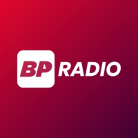 Logo of radio station BP Radio