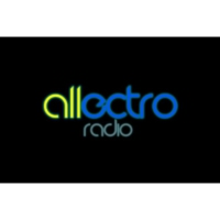 Logo of radio station Allectro Radio