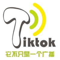 Logo of radio station Tiktok网络电台