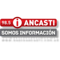Logo of radio station Radio Ancasti 98.5