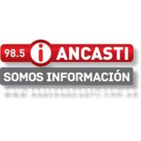 Logo of radio station Radio Ancasti 98.5