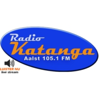 Logo of radio station Radio Katanga