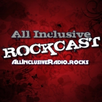 Logo of radio station All Inclusive Rockcast