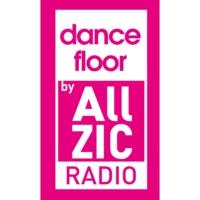 Logo of radio station Allzic Radio DANCEFLOOR