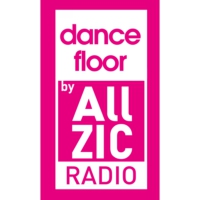 Logo of radio station Allzic Radio DANCEFLOOR