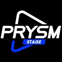 Logo of radio station Prysm Stage