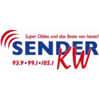 Logo of radio station Sender KW