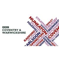 Logo de la radio BBC Radio Coventry & Warwickshire