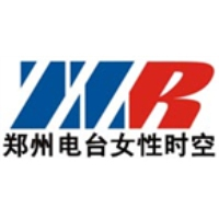 Logo of radio station Zhengzhou Women's Radio
