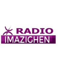 Logo of radio station Radio imazighen راديو إيمازيغن