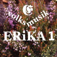 Logo of radio station Erika 1