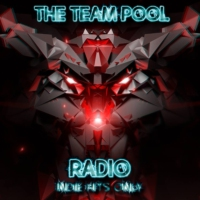 Logo of radio station The Team Pool Radio