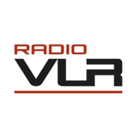 Logo of radio station Radio VLR
