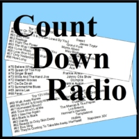 Logo de la radio Count Down Radio